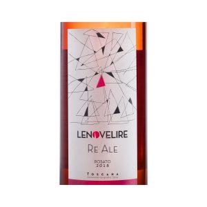 Lenovelire - Re Ale