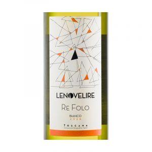 Lenovelire - Re Folo