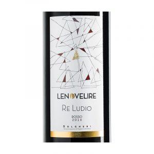 Lenovelire - Re Ludio