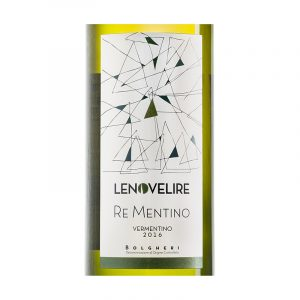 Lenovelire - Re Mentino