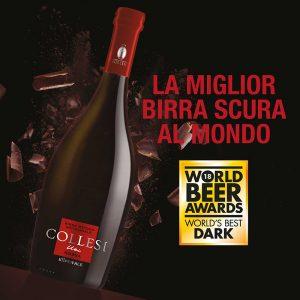 Birra Rossa Artigianale Collesi