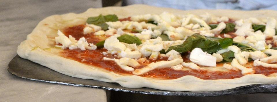 Mehl Pizza - Mulino Caputo
