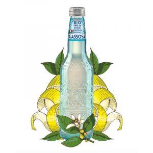 Gassosa Galvanina Classica Limone