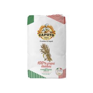 Mulino Caputo - 100% italienische Weizen