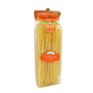 Spaghetti, la fabbrica della pasta