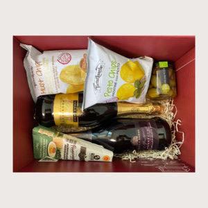 Geschenkbox-Finale salato